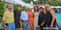 Cointreau and The Aqualillies at The Beverly Hills Hotel #76