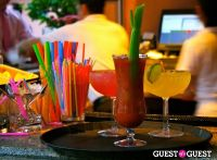 Cointreau and The Aqualillies at The Beverly Hills Hotel #80