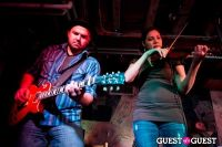 Amy Wilcox: DC Debut Concert At Hill Country BBQ Market #20