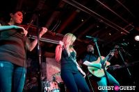 Amy Wilcox: DC Debut Concert At Hill Country BBQ Market #21
