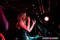 Amy Wilcox: DC Debut Concert At Hill Country BBQ Market #26