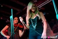 Amy Wilcox: DC Debut Concert At Hill Country BBQ Market #51