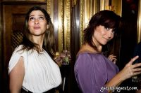Fashionably Forward Soiree Benefiting Designers for Darfur #5