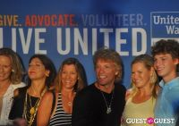 """United Way """"What's On The Table?"""" #1"""