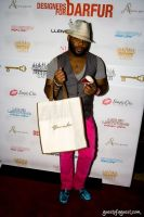 Fashionably Forward Soiree Benefiting Designers for Darfur #87