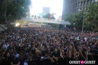 Mad Decent Block Party 2012 #27