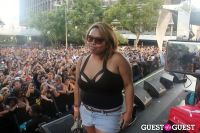Mad Decent Block Party 2012 #36