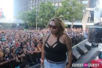 Mad Decent Block Party 2012 #37
