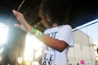 Mad Decent Block Party 2012 #41