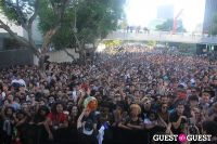 Mad Decent Block Party 2012 #45