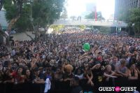 Mad Decent Block Party 2012 #50