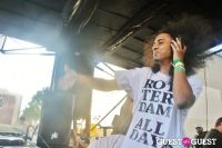 Mad Decent Block Party 2012 #55