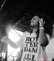 Mad Decent Block Party 2012 #56