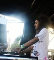 Mad Decent Block Party 2012 #59