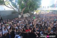 Mad Decent Block Party 2012 #61