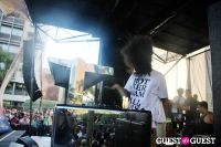 Mad Decent Block Party 2012 #67