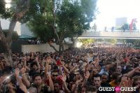 Mad Decent Block Party 2012 #71