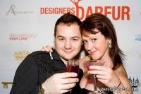 Fashionably Forward Soiree Benefiting Designers for Darfur #114