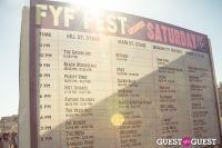 FYF FEST SATURDAY #1