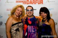 Fashionably Forward Soiree Benefiting Designers for Darfur #139
