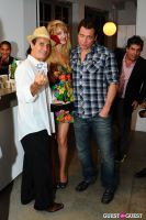 Christy Cashman Hosts Callula Lillibelle Spring 2013 Fashion Presentation & Party  #6