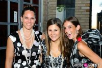 Christy Cashman Hosts Callula Lillibelle Spring 2013 Fashion Presentation & Party  #24