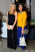 Christy Cashman Hosts Callula Lillibelle Spring 2013 Fashion Presentation & Party  #25