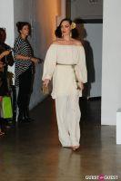 Christy Cashman Hosts Callula Lillibelle Spring 2013 Fashion Presentation & Party  #33