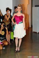 Christy Cashman Hosts Callula Lillibelle Spring 2013 Fashion Presentation & Party  #35
