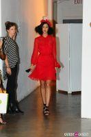 Christy Cashman Hosts Callula Lillibelle Spring 2013 Fashion Presentation & Party  #37