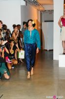 Christy Cashman Hosts Callula Lillibelle Spring 2013 Fashion Presentation & Party  #43