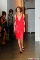 Christy Cashman Hosts Callula Lillibelle Spring 2013 Fashion Presentation & Party  #50