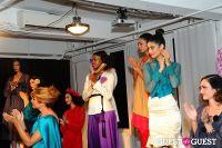 Christy Cashman Hosts Callula Lillibelle Spring 2013 Fashion Presentation & Party  #65