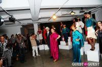 Christy Cashman Hosts Callula Lillibelle Spring 2013 Fashion Presentation & Party  #68