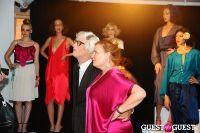 Christy Cashman Hosts Callula Lillibelle Spring 2013 Fashion Presentation & Party  #69