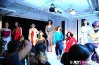 Christy Cashman Hosts Callula Lillibelle Spring 2013 Fashion Presentation & Party  #71