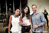 Sheena Trivedi NYFW Launch Party #84