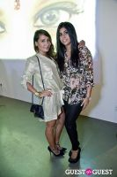 Sheena Trivedi NYFW Launch Party #86