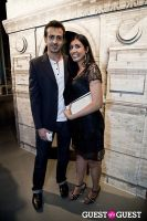 Sheena Trivedi NYFW Launch Party #131