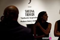 Sheena Trivedi NYFW Launch Party #146