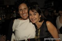 Replay's Silvia and GianPaolo Buziol Celebrate