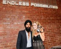 Last Night's Parties: From Brian Atwood, To Proenza Schouler, Fashion Week Has Officially Hit NYC 9/6/2012 #10