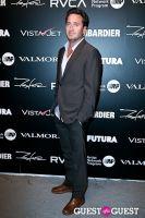 ANDY VALMORBIDA PRESENTS Future-Shock: A NEW EXHIBITION BY FUTURA #17