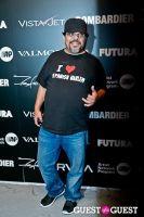 ANDY VALMORBIDA PRESENTS Future-Shock: A NEW EXHIBITION BY FUTURA #22