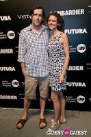 ANDY VALMORBIDA PRESENTS Future-Shock: A NEW EXHIBITION BY FUTURA #40