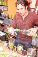 SUSHISAMBA Cocktail Competition #2