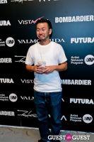 ANDY VALMORBIDA PRESENTS Future-Shock: A NEW EXHIBITION BY FUTURA #69