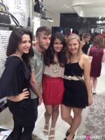 Fashion's Night Out NYC 2012 #7
