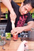 SUSHISAMBA Cocktail Competition #9