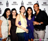 Bulldog Gin FNO After-Party #50